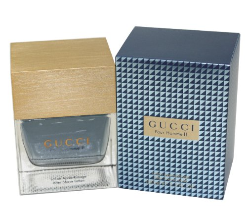 Gucci Pour Homme II Aftershave 100ml