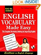 #1: ENGLISH VOCABULARY MADE EASY