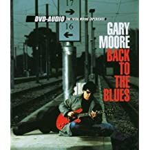 Back to the Blues [DVD-AUDIO]