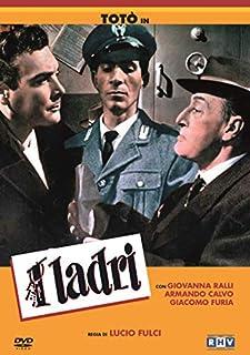 Toto' - I Ladri (1 DVD)