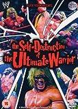Die besten Von Match Game Dvds - WWE - The Self Destruction of the Ultimate Bewertungen