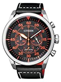 Citizen Eco-Drive CA4210-08E Analog Men's Watch (CA4210-08E)