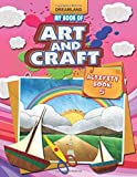 My Book Of Art And Craft