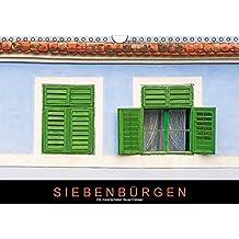 Siebenbürgen – Die malerischsten Bauernhäuser (Wandkalender 2016 DIN A4 quer): Eine Fotoreise zu den malerischsten Bauernhäusern in Siebenbürgen (Monatskalender, 14 Seiten ) (CALVENDO Orte)