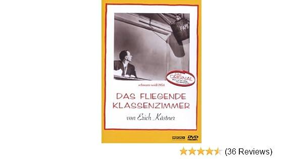 Das fliegende Klassenzimmer (1954): Amazon.de: Paul Dahlke, Paul ...