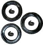 3x Reifen + 3x CBK-MS® Schlauch 12