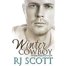 Winter Cowboy (Whisper Ridge, Wyoming Book 1)