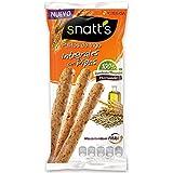 Snatts Palitos de Trigo Integrales Con Pipas - 55g