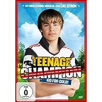 Teenage Champion - Go for Gold!