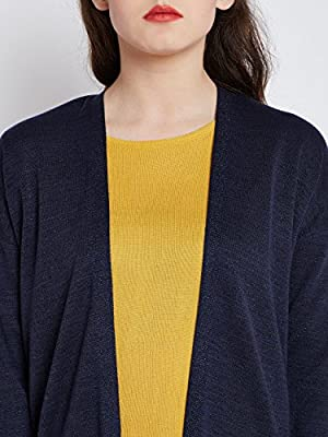 COVER STORY Women's Cotton Cardigan