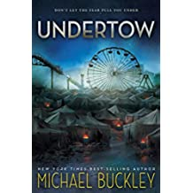 Undertow (The Undertow Trilogy Book 1) (English Edition)