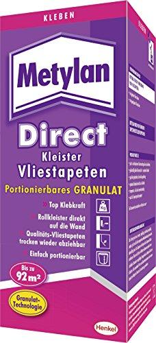 Metylan MD8G Direct Kleister für Vliestapeten