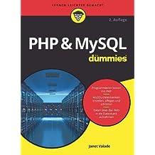 PHP & MySQL für Dummies (Fur Dummies)