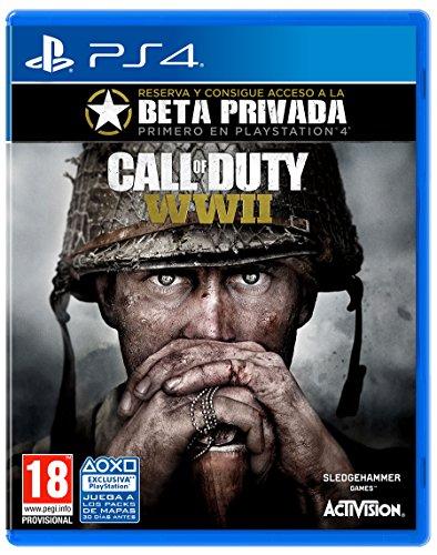 Call Of Duty WWII Edición standard