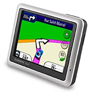 Garmin Nüvi 1200 GPS France & Benelux Ecran tactile 3,5''