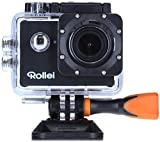 Rollei Actioncam 525 - Wifi Action Cam