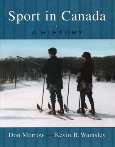 Sport in Canada: A History por Don Morrow