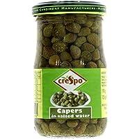 Crespo   Capers   2 x 6 x 198g
