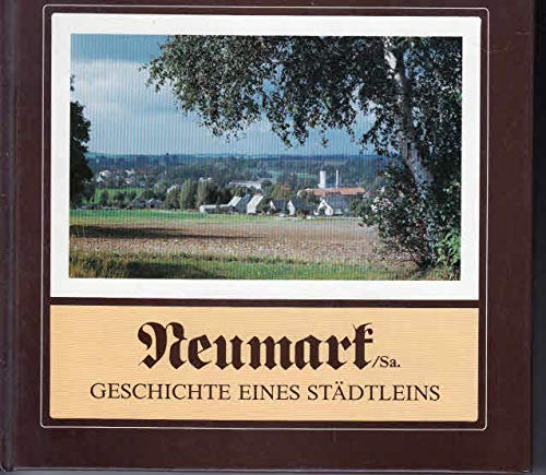 Neumark. Geschichte eines Städtleins