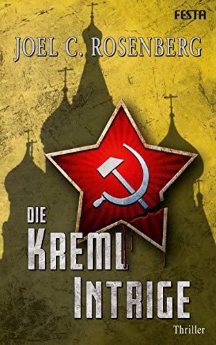 Die Kreml Intrige