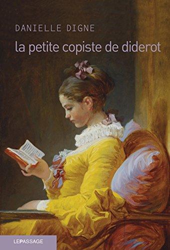 Lire La Petite Copiste de Diderot pdf