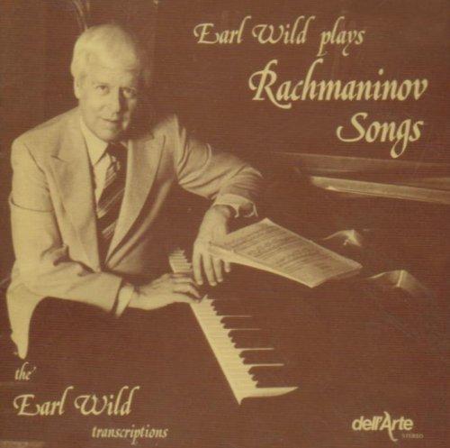 Rachmaninov:12 Song Transcrips [Import anglais]
