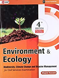 Environment & Ecology for Civil Services Examination