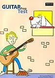 Image de Guitar Prep Test (ABRSM Exam Pieces)