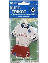 Hamburger SV Lufterfrischer 3er-Set 2014