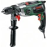 Bosch DIY Schlagbohrmaschine AdvancedImpact 900 (Zusatzhandgriff, Tiefenanschlag, Koffer (900 W, max. Bohr-Ø: Holz: 40 mm, Beton: 18 mm, Stahl: 13 mm))
