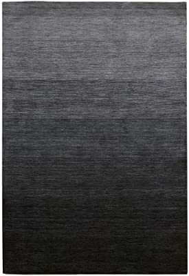 Calvin Klein CK203 107 x 8 x 168 cm Rug, Indigo - low-cost UK light store.