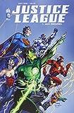 Justice League, Tome 1 : Aux origines