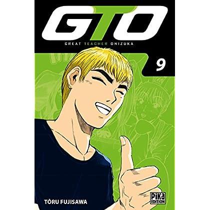 GTO T09