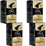 4x Olaz Total Effects 7-in-1 CC Cream Tagespflege Für Dunkle Hauttypen, 50 ml