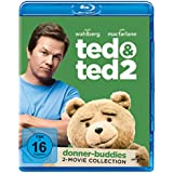 Ted 1 & 2 Box