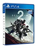 #5: Destiny 2 (PS4)