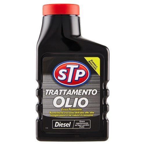 LAMPA STP-Trattamento Olio Motore Diesel flacone 300 ml.