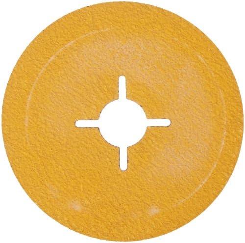Walter Surface Technologies 15 x 458 Coolcut Xxsanding disco, arancione arancione arancione (confezione da 25) | Imballaggio elegante e robusto  | Forma elegante  | Discount  e6e6c2