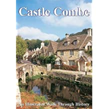 Castle Combe: An Illustrated Walk Through History (Walkabout)