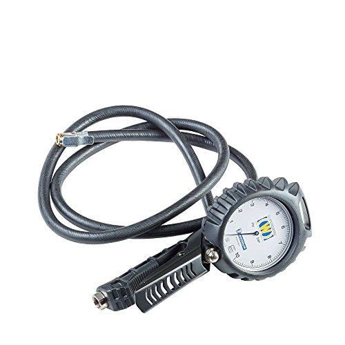Gonfiaggio-con-manometro-Superdainu-1999-Manometro-pressione-pneumatici-Pistola-gonfiaggio-Kit-gonfiaggio-pneumatici