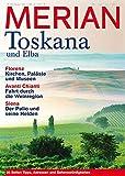 MERIAN Toskana und Elba (MERIAN Hefte) -