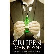Crippen by John Boyne (2011-09-29)