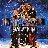 HANSON: Snowed In (U.K. Exclusive White Vinyl) [Vinyl LP] (Vinyl)