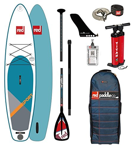 Red Paddle Co – SUP Stand Up Paddle Boarding – Sport 11… | 05060345329711