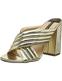 Dorothy Perkins Sydney Cross Over - Zapatos Mujer