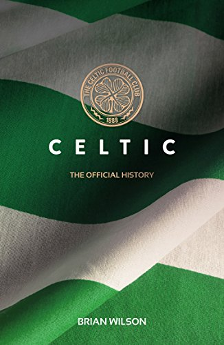 Celtic-The-Official-History