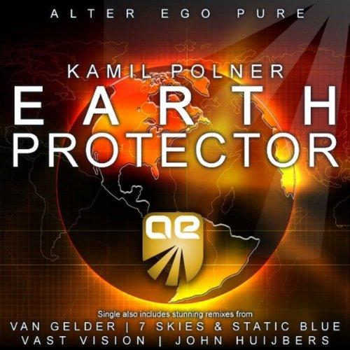 Earth Protector (Van Gelder Remix)