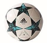 adidas Finale 17 cap, Pallone Uomo, (Bianco/Negbas/Verosc/Azuene), 3