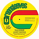 """Fally Ranking, Trench Town (12"""")"""