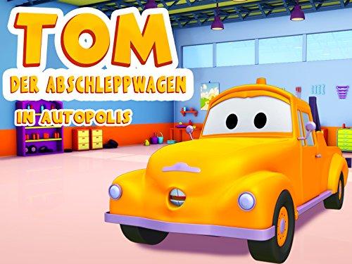 Tom Der Abschleppwagen